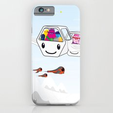 SF Cable Car iPhone 6s Slim Case
