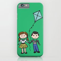 Fly a Kite iPhone 6 Slim Case