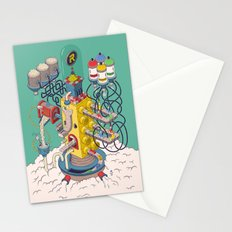 Rasti / Industria Argentina Stationery Cards