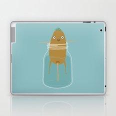 Potato Growth Laptop & iPad Skin