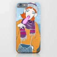 Ice Monkey iPhone 6 Slim Case