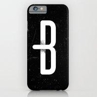 B 001 iPhone 6 Slim Case
