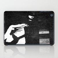 Lost Soul iPad Case