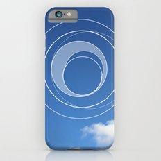 Sky Bubble Slim Case iPhone 6s