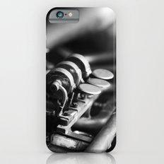 Trumpet iPhone 6s Slim Case