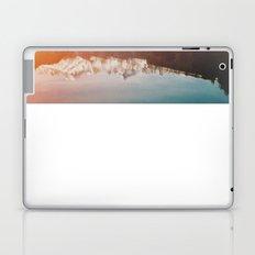 Lake Matheson Laptop & iPad Skin