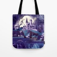 Never A Quiet Year At Ho… Tote Bag