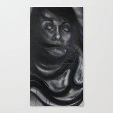Amberly Canvas Print