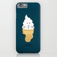I scream iPhone 6 Slim Case