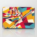 Nazca iPad Case