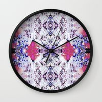 What If you fly? Soft Wall Clock