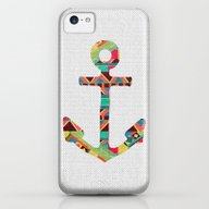 You Make Me Home iPhone 5c Slim Case