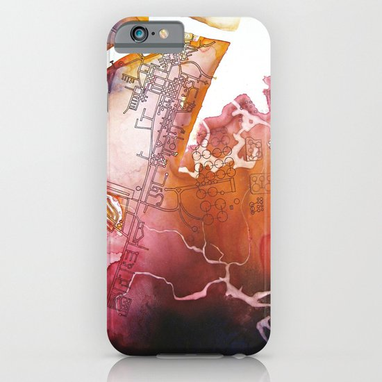 Impulse Control iPhone & iPod Case