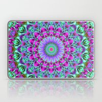 Geometric Mandala G386 Laptop & iPad Skin