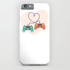 Play Love iPhone 6 Slim Case