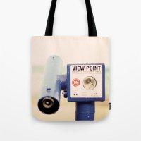 ViewPoint! Tote Bag