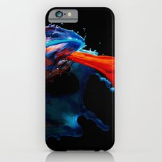 Water Painting iPhone 6 Slim Case