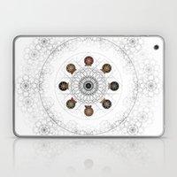 Nexus N°16 Laptop & iPad Skin