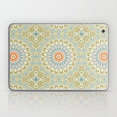 Birth of the Fire Angel Laptop & iPad Skin