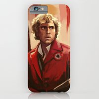 The Chief iPhone 6 Slim Case
