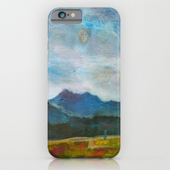 Eyes in the sky iPhone & iPod Case