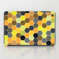 Honey Bee iPad Case