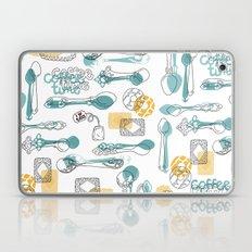 Teaspoon Laptop & iPad Skin