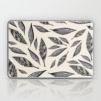BOHO FEATHERS  Laptop & iPad Skin