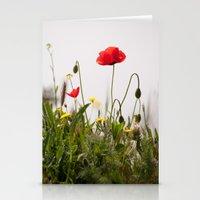 Spring Flora 1086 Stationery Cards