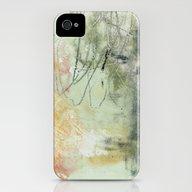 Lines & Texture 1 iPhone (4, 4s) Slim Case