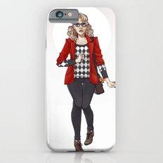 Harleen iPhone 6 Slim Case