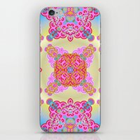 Mix&Match  Spring Love 01 iPhone & iPod Skin