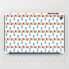 Triangles iPad Case