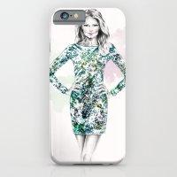Sparkles iPhone 6 Slim Case