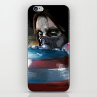 I Don't Know You iPhone & iPod Skin