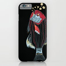 Happy New Fish  iPhone 6s Slim Case