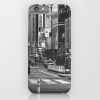Let My Imagination Go (B… iPhone 6 Slim Case