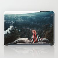 Minnekhada II iPad Case