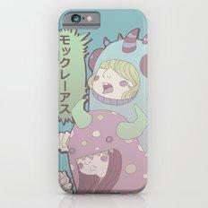 Mocreiaz iPhone 6 Slim Case