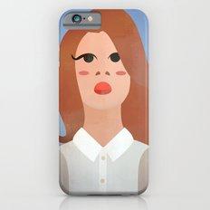 Born To Die Slim Case iPhone 6s
