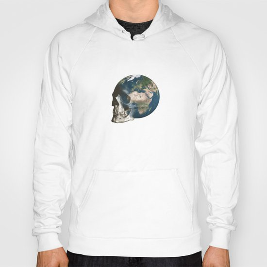 The Old Traveller Hoody