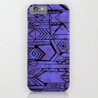 Kama'aina Purple iPhone 6 Slim Case