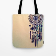 CatchingDreams Tote Bag