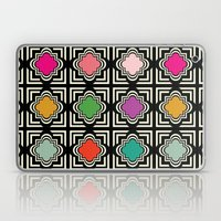 Geo Tile  Laptop & iPad Skin