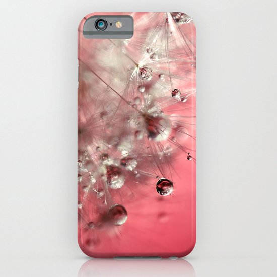 New Year's Pink Champagne iPhone & iPod Case