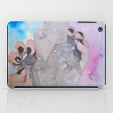 Crystalisis iPad Case