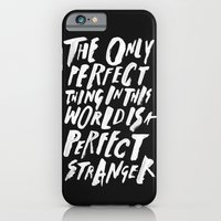 THE PERFECT THING iPhone 6 Slim Case