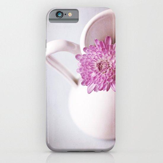 Birthday Flowers  iPhone & iPod Case