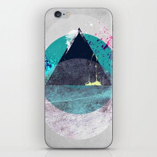 Minimalism 10 iPhone & iPod Skin