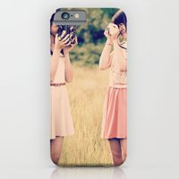 I See You iPhone 6 Slim Case